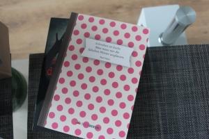 Notizbuch Buch Berlin